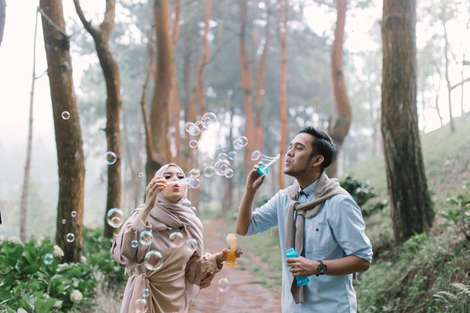 Prewedding Mr Adi & Mrs aika by Quickart picture - 003