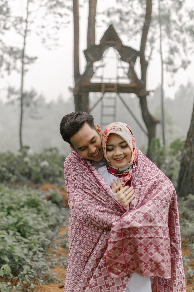 Prewedding Mr Adi & Mrs aika by Quickart picture - 002