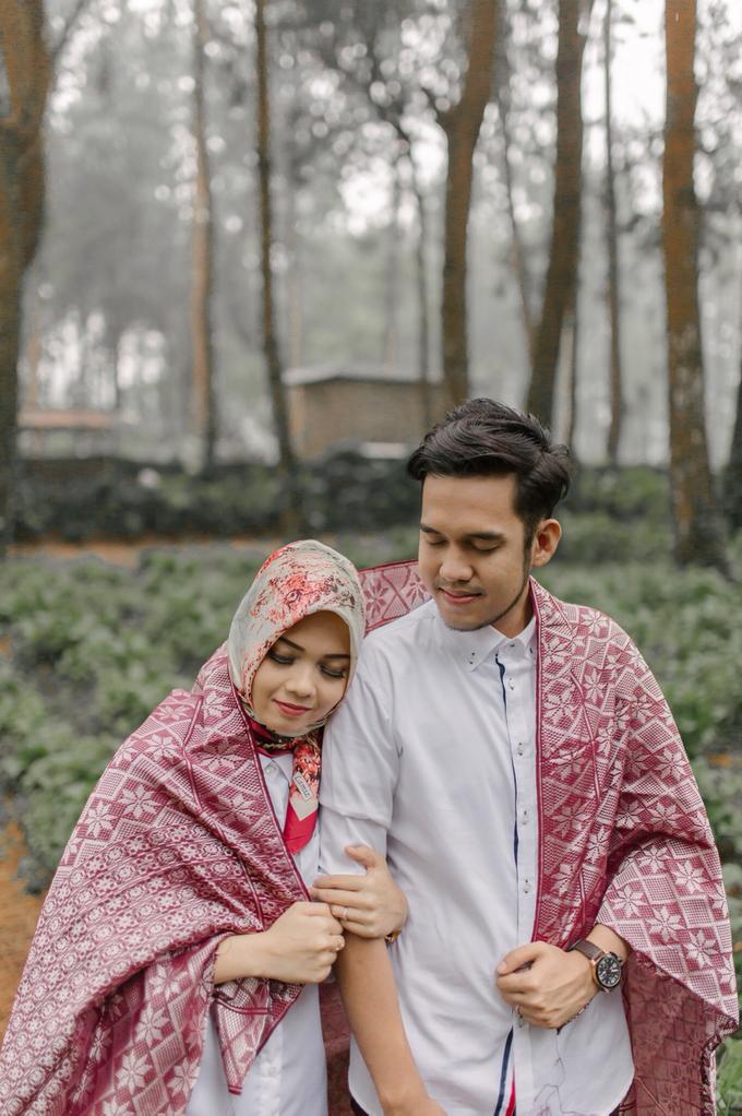 Prewedding Mr Adi & Mrs aika by Quickart picture - 001