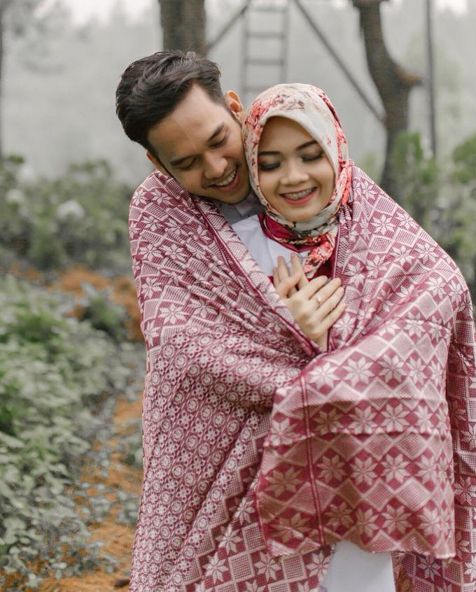 Prewedding Mr Adi & Mrs aika by Quickart picture - 006