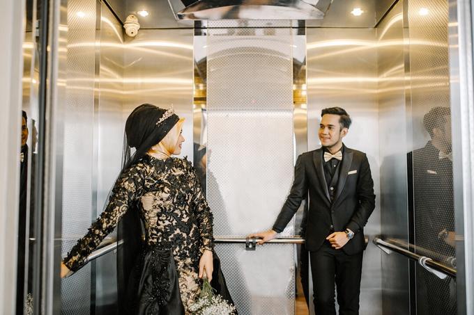 Prewedding Mr Adi & Mrs aika by Quickart picture - 008