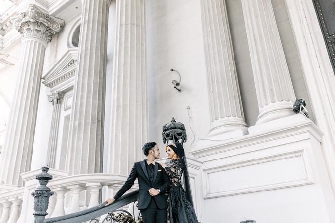 Prewedding Mr Adi & Mrs aika by Quickart picture - 009
