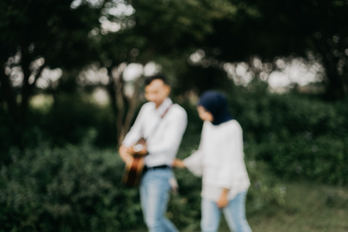 Prewedding Fajar and Aphril by Quickart picture - 005