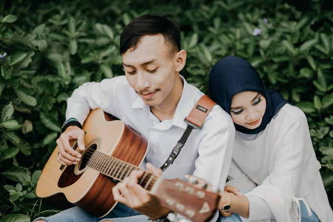 Prewedding Fajar and Aphril by Quickart picture - 006