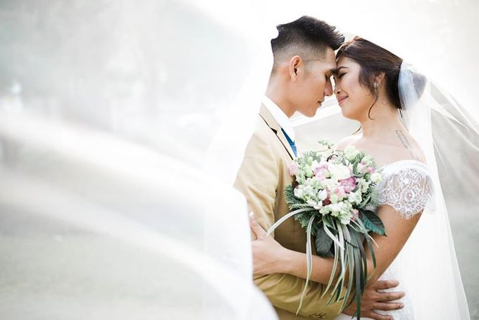 Kenneth And Haydee Wedding by Primatograpiya Studios - 001