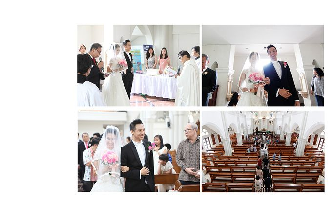 Stevanus + Lionita's Wedding Details by MARK & CO - 004