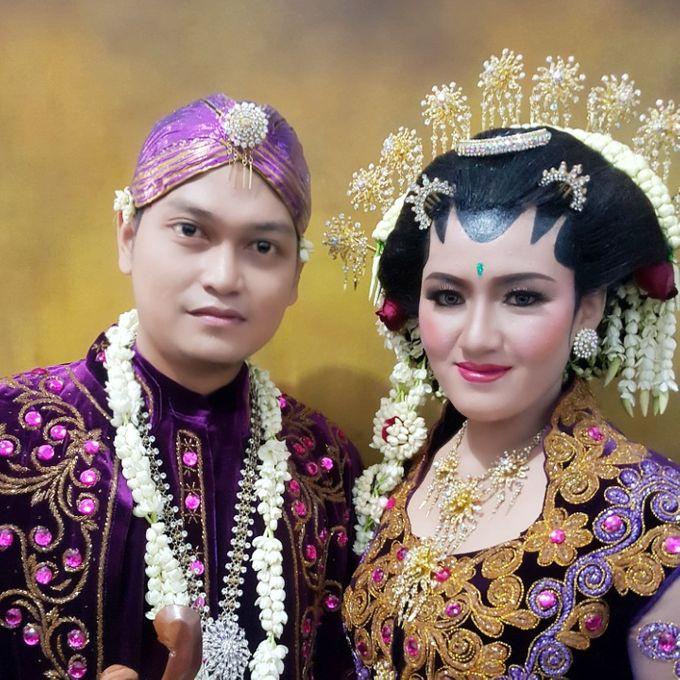 Ria Wedding by Arum Ndalu Sanggar Rias Pengantin - 002