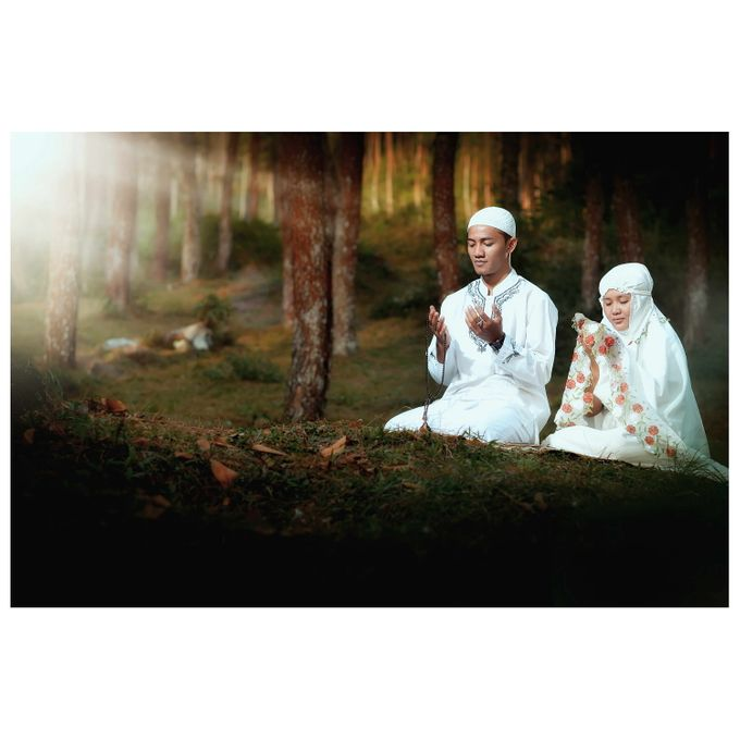 Pre Wedding Of Budi & Dian by GRAINIC Creative Studio - 002