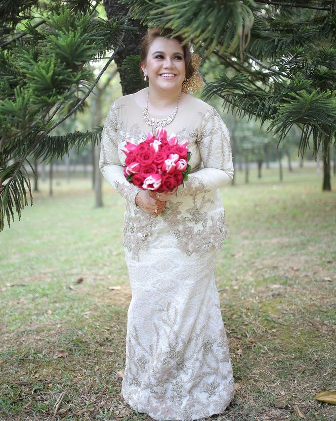 Songket Collection by Emma Wedding - 003