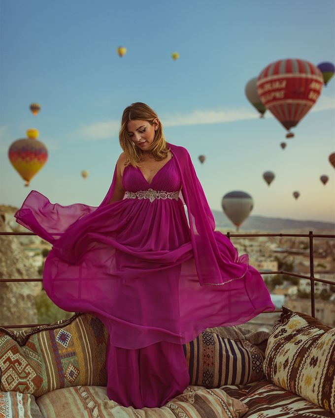 Cappadocia by Mekhamer Photography - 030