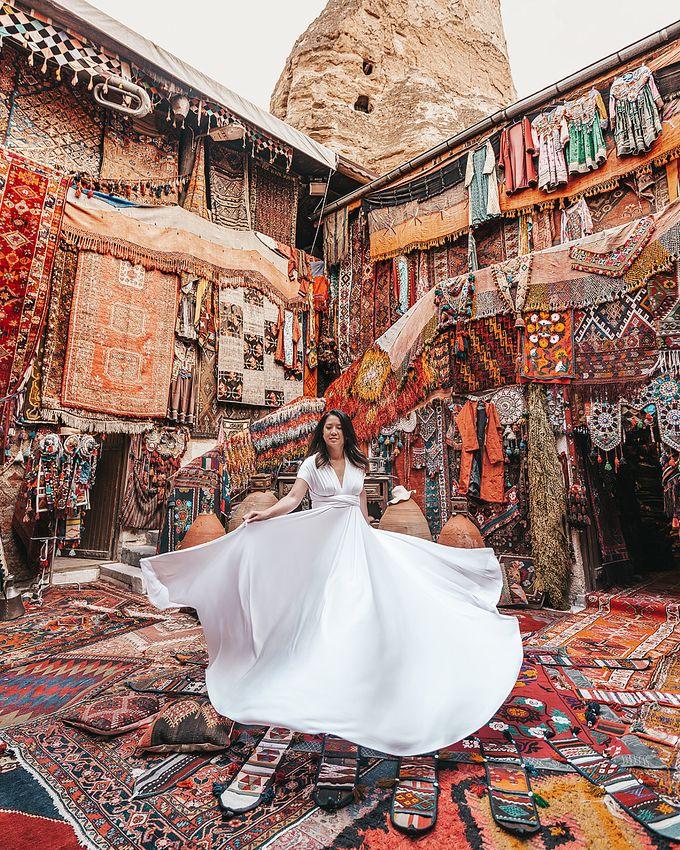 Cappadocia by Mekhamer Photography - 002