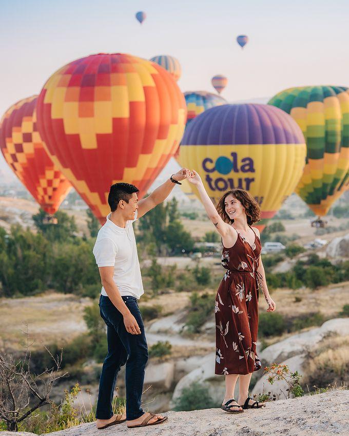 Cappadocia by Mekhamer Photography - 003