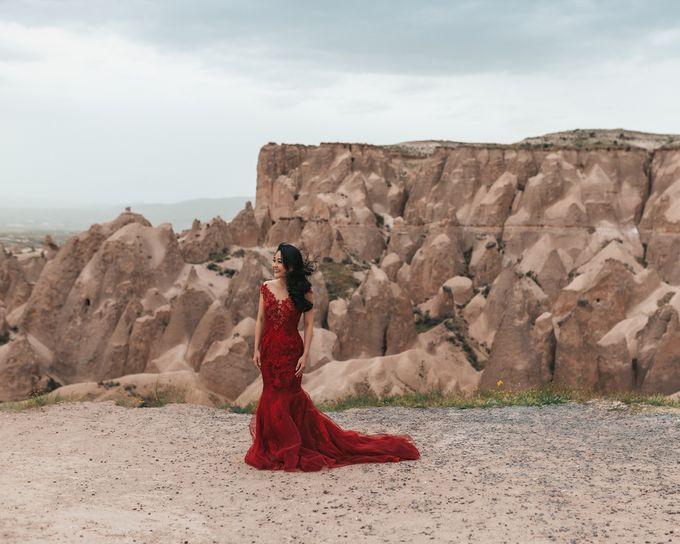 Cappadocia by Mekhamer Photography - 025