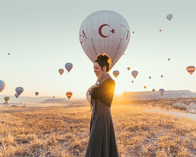 Cappadocia by Mekhamer Photography - 029