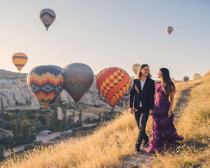 Cappadocia by Mekhamer Photography - 006