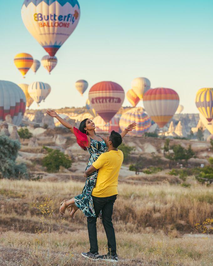 Cappadocia by Mekhamer Photography - 008