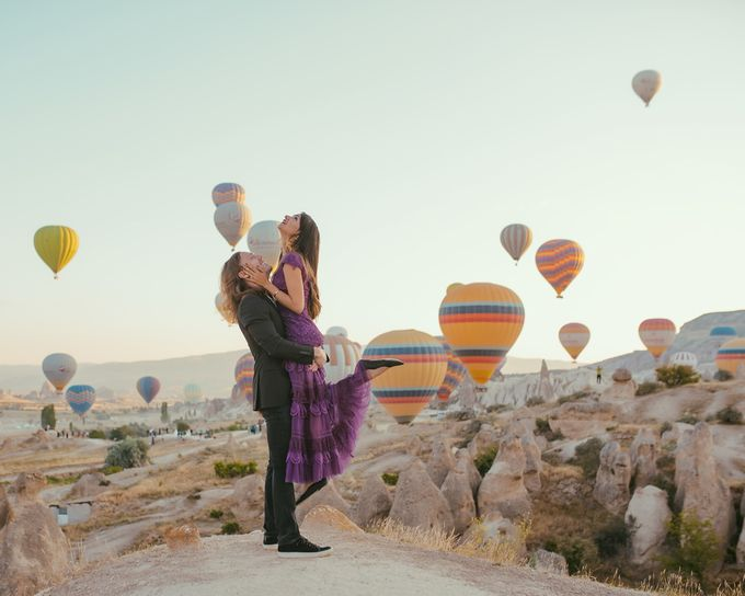 Cappadocia by Mekhamer Photography - 026