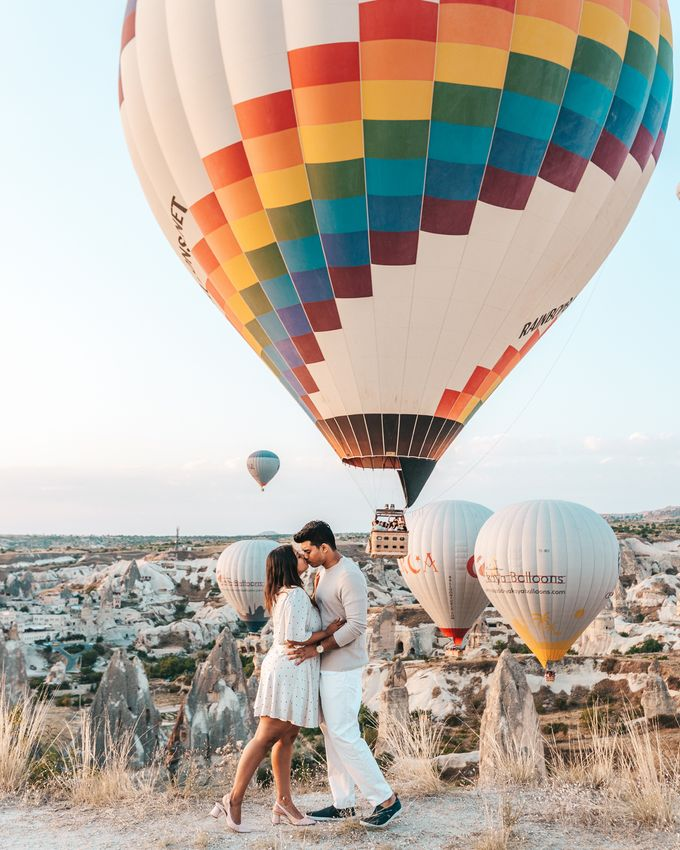Cappadocia by Mekhamer Photography - 027