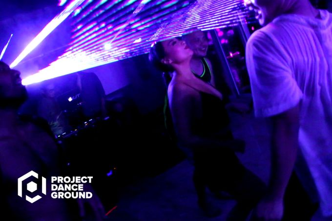 Jeffry Wellyhair and Christine Chaii Wedding Afterparty by Project Dance Ground - 003