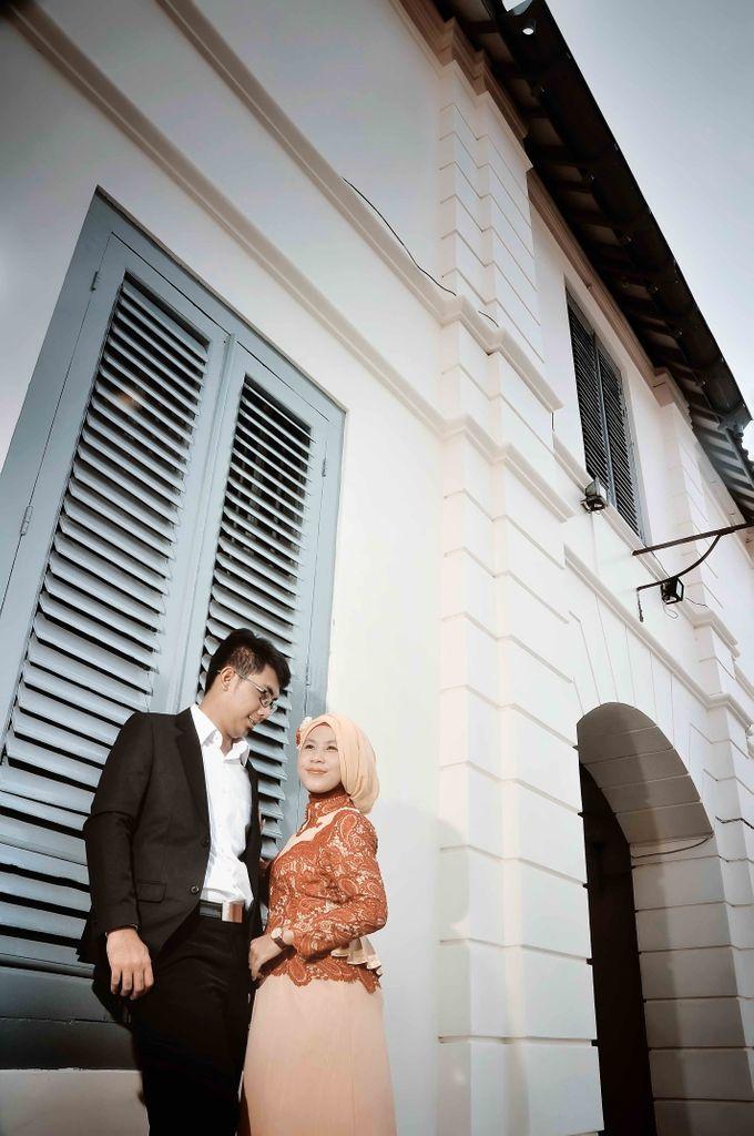 Wedding & Pre Wedding Moments with Grainic by GRAINIC Creative Studio - 039