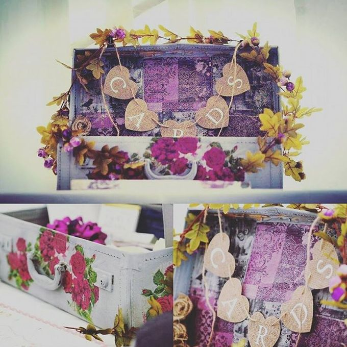 Decoration by Pinky's Handmade - 025