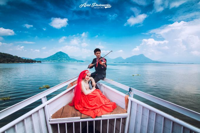 Fitri & Dedi by Apict Photoworks - 006