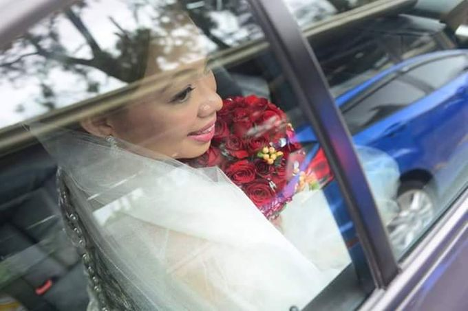 Wedding /Bridal MAKEOVER  by PROFESSIONAL HD MAKEUP BY BENJBASTE (BenyoumakeoverArtistry) - 012
