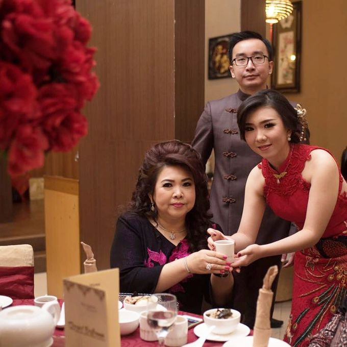 Mom's Dress by unravel photograph - 002