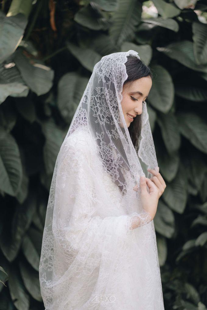 Pengajian & Siraman Raisha Bashir by Alexo Pictures - 045