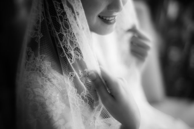 Pengajian & Siraman Raisha Bashir by Alexo Pictures - 020