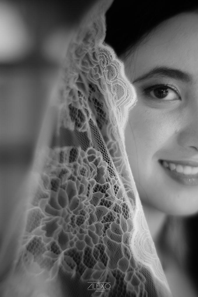 Pengajian & Siraman Raisha Bashir by Alexo Pictures - 022