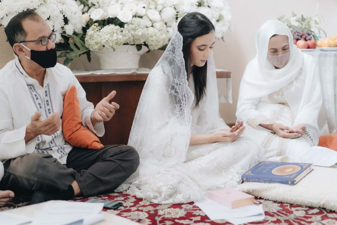 Pengajian & Siraman Raisha Bashir by Alexo Pictures - 046