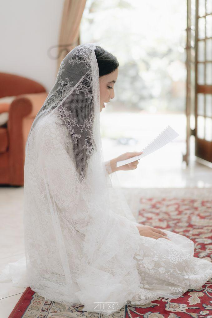 Pengajian & Siraman Raisha Bashir by Alexo Pictures - 029