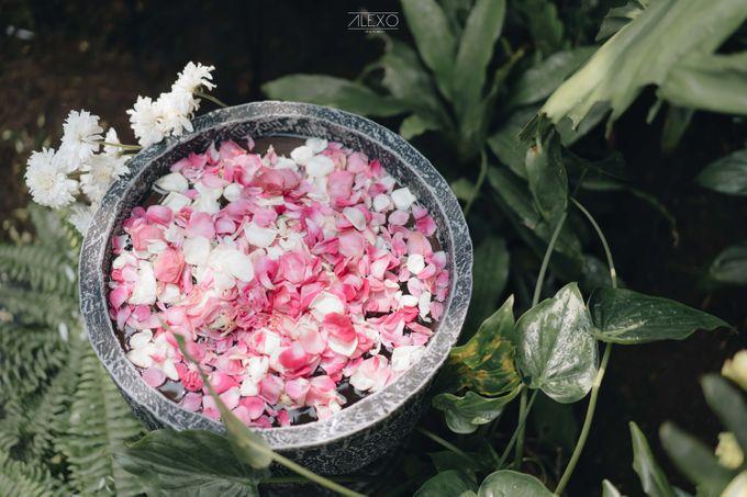 Pengajian & Siraman Raisha Bashir by Alexo Pictures - 048