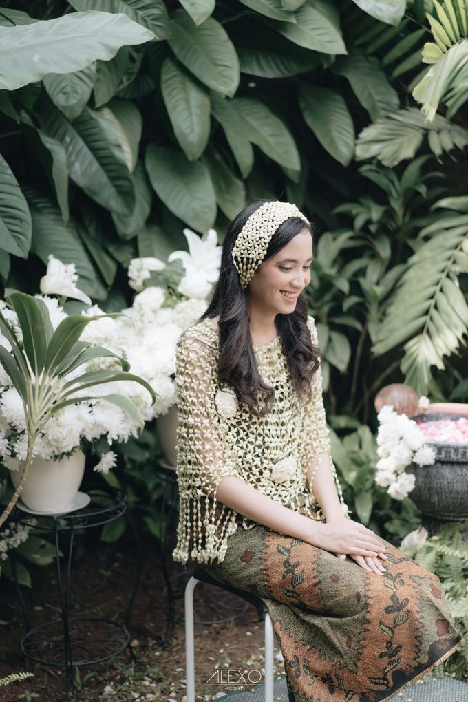 Pengajian & Siraman Raisha Bashir by Alexo Pictures - 049
