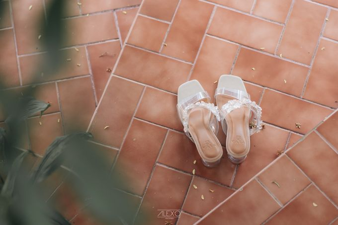 Pengajian & Siraman Raisha Bashir by Alexo Pictures - 006