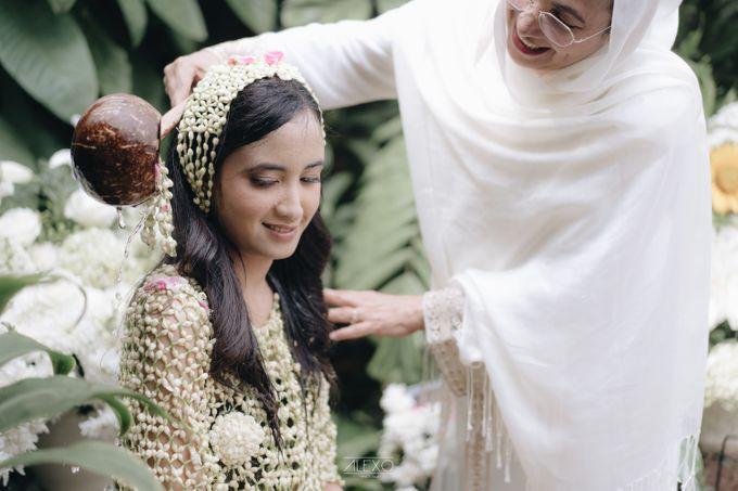 Pengajian & Siraman Raisha Bashir by Alexo Pictures - 035