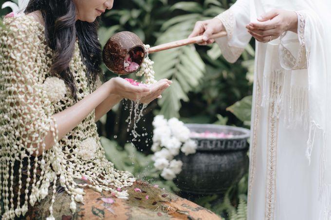 Pengajian & Siraman Raisha Bashir by Alexo Pictures - 050