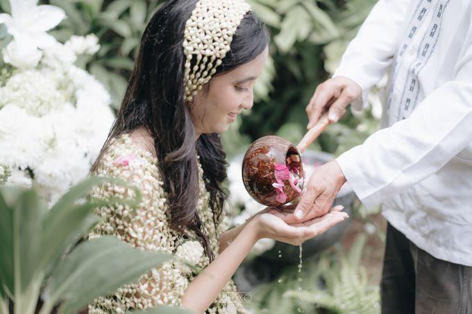 Pengajian & Siraman Raisha Bashir by Alexo Pictures - 036