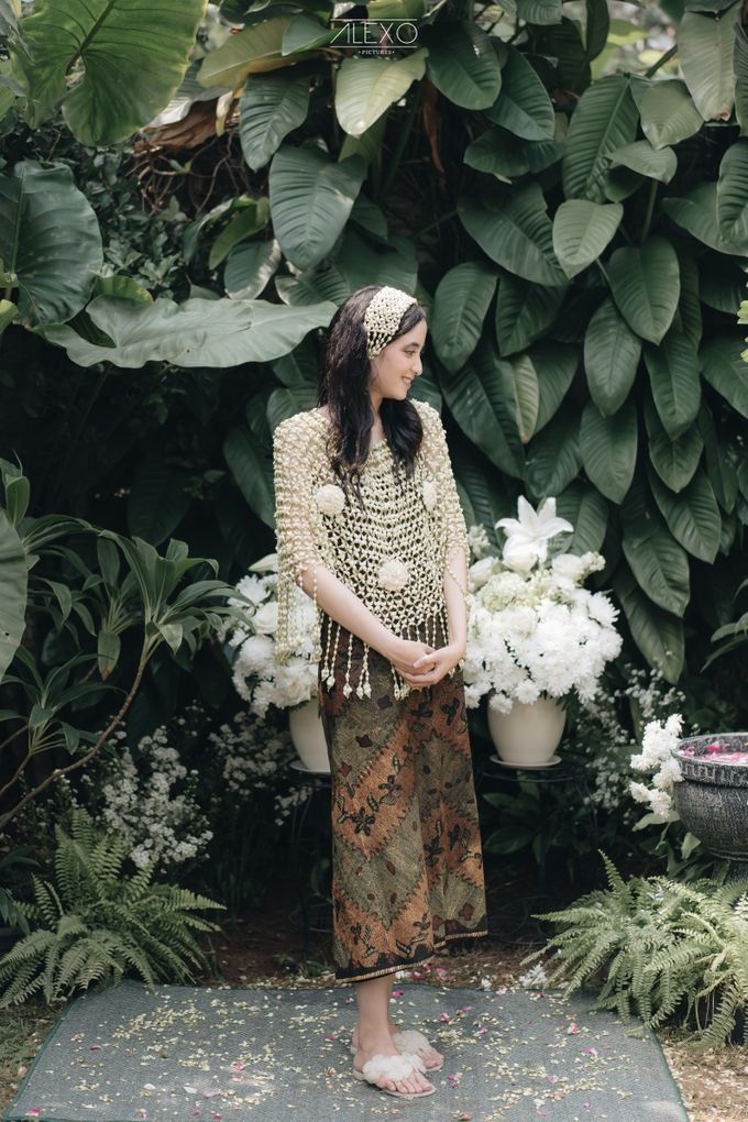 Pengajian & Siraman Raisha Bashir by Alexo Pictures - 038