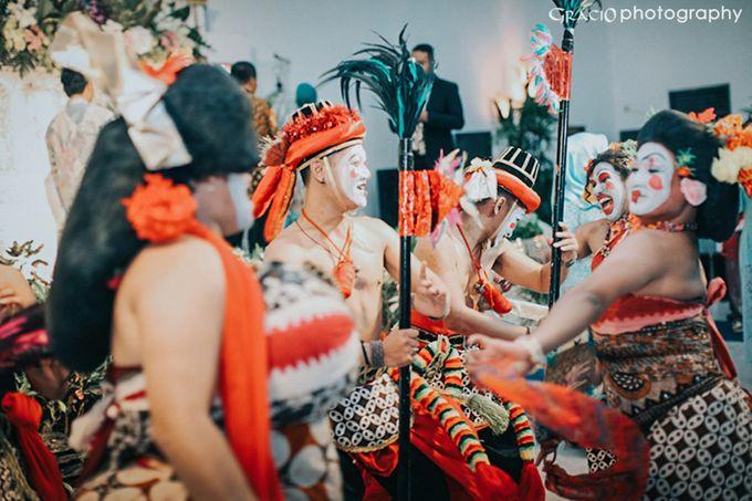 Wedding Ekky & Dian by Gracio Photography - 008