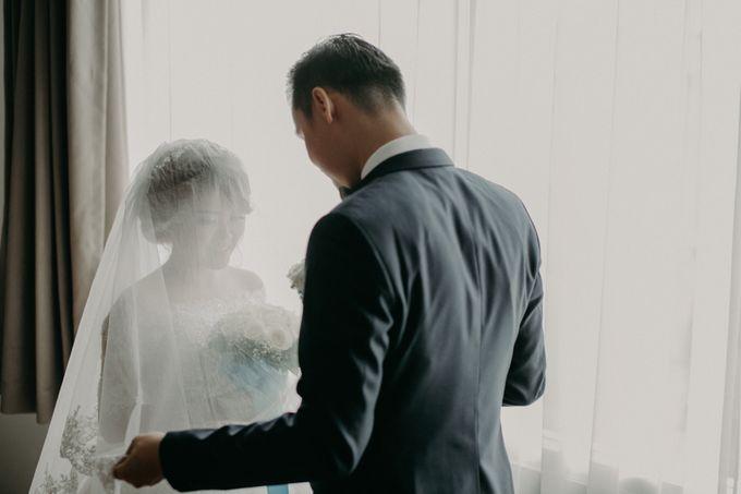 Wedding Day Rino & Meina by SHINE PLANNER & ORGANIZER - 018