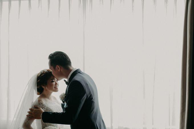 Wedding Day Rino & Meina by SHINE PLANNER & ORGANIZER - 017