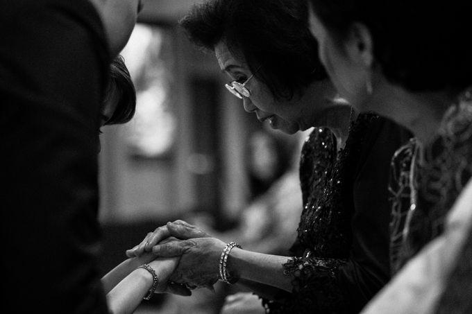 Wedding Day Rino & Meina by SHINE PLANNER & ORGANIZER - 022