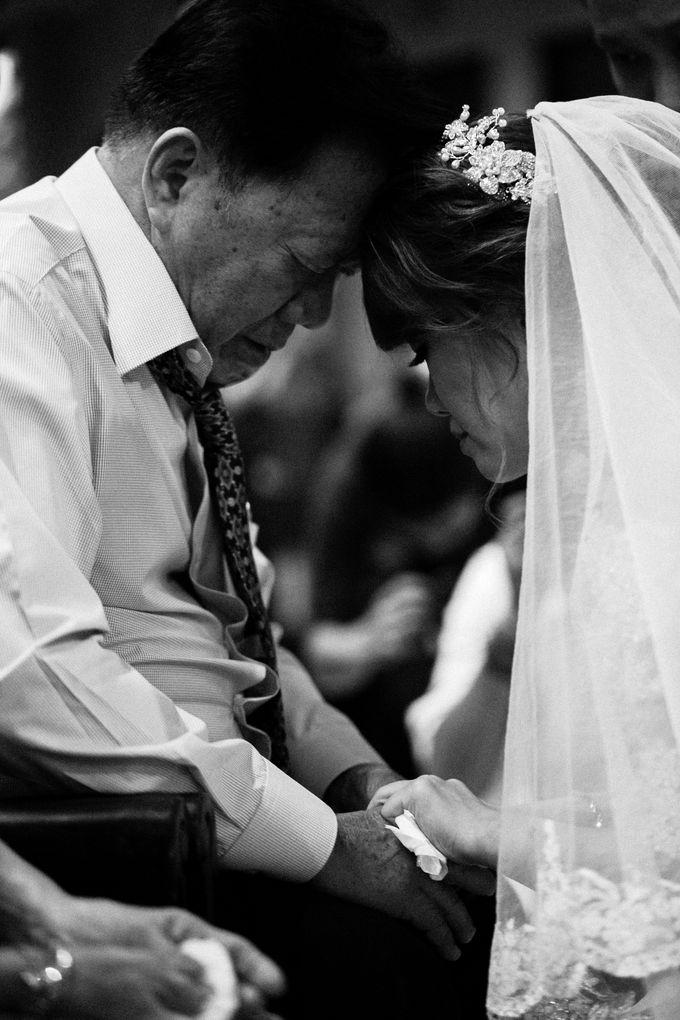Wedding Day Rino & Meina by SHINE PLANNER & ORGANIZER - 023
