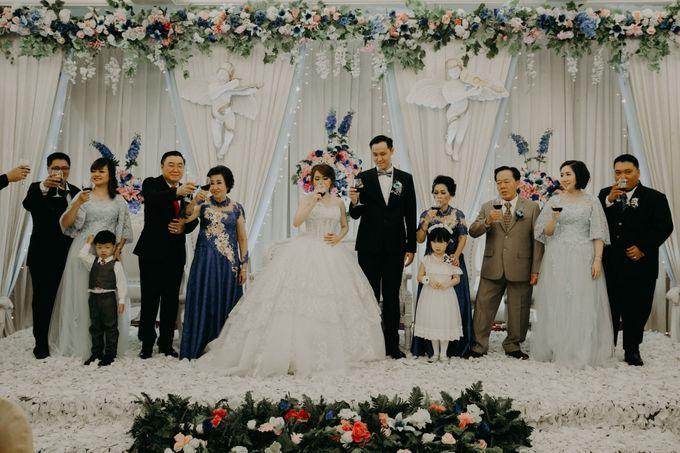 Wedding Day Rino & Meina by SHINE PLANNER & ORGANIZER - 031