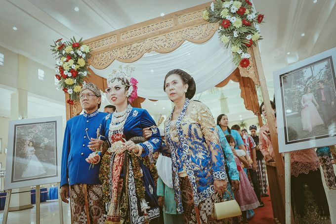 Wedding Putri & Didit by Gracio Photography - 009