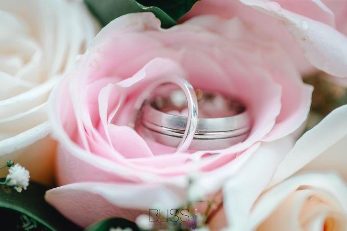 Ruth & Sam wedding at Conrad Koh Samui by BLISS Events & Weddings Thailand - 001