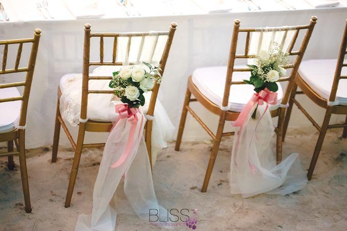 Ruth & Sam wedding at Conrad Koh Samui by BLISS Events & Weddings Thailand - 010