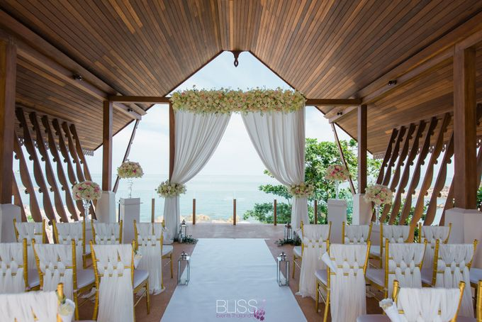 Jenny and Enky wedding at The Ritz Carlton Koh Samui by BLISS Events & Weddings Thailand - 003